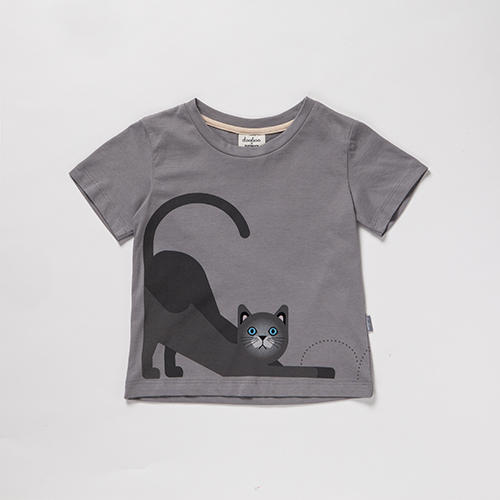 Korat gumbook T-shirt