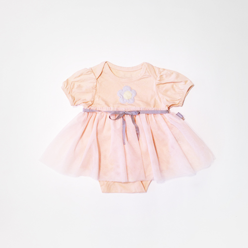 Flower Lulu Baby Dress