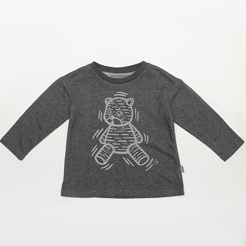 "Eddie Kang ""Bubble Bear"" T-Shirt A"