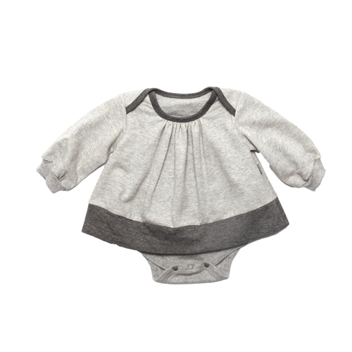Maia onesie dress