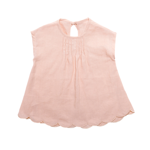 shirley baby blouse