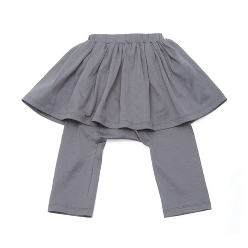 Leaf Baby Skirt Pants