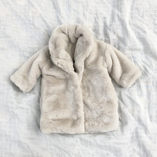 Dabih Kids Coat