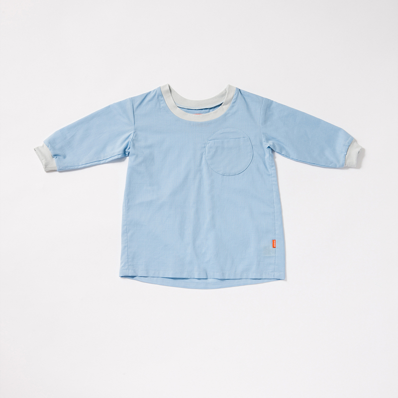 Pocket Sleepwear T-shirt